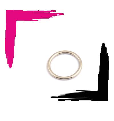 Кольца для бретелей